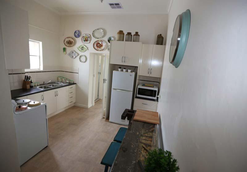 Barossa-Valley-Accommodation-Kitchen